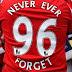 A tragédia de Hillsborough: um dos episódios mais tristes da história do futebol.