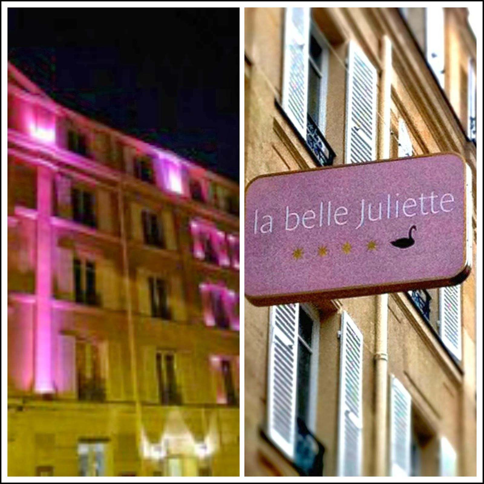 js home collection hotel la belle juliette. Black Bedroom Furniture Sets. Home Design Ideas