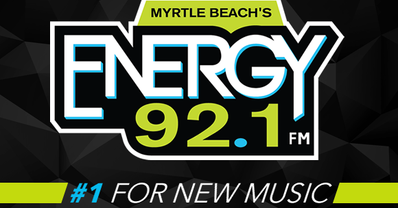 Hits Radio Station Myrtle Beach