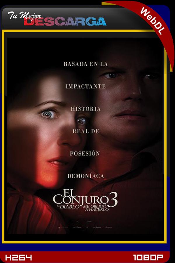 Conjuro 3