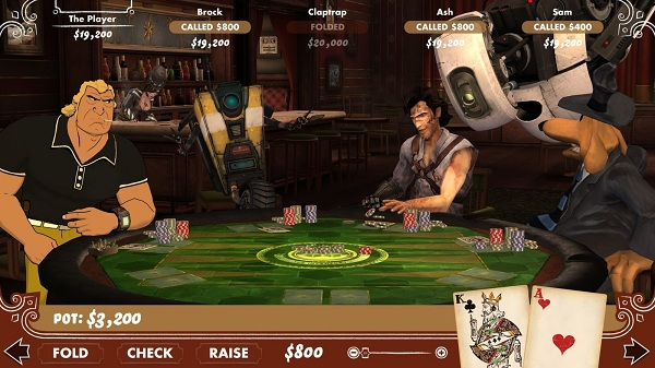 Free Download Poker Night 2