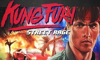 Kung Fury Street Rage
