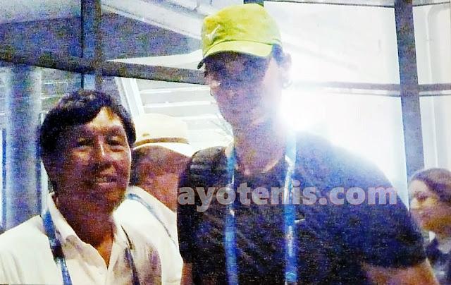 Coach Hadiman: Banyak pelajaran penting yang dapat dipetik dari Final French Open 2020 antara Novak Djokovic Vs Rafael Nadal