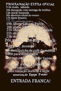 I MOTO ACAMPAMENTO FARROUPILHA-PIRATINI RS