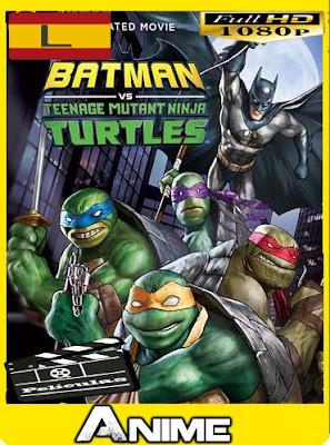 Batman y Las Tortugas Ninja (2019)HD [1080P] latino [GoogleDrive-Mega]nestorHD