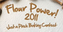 Flour Power logo