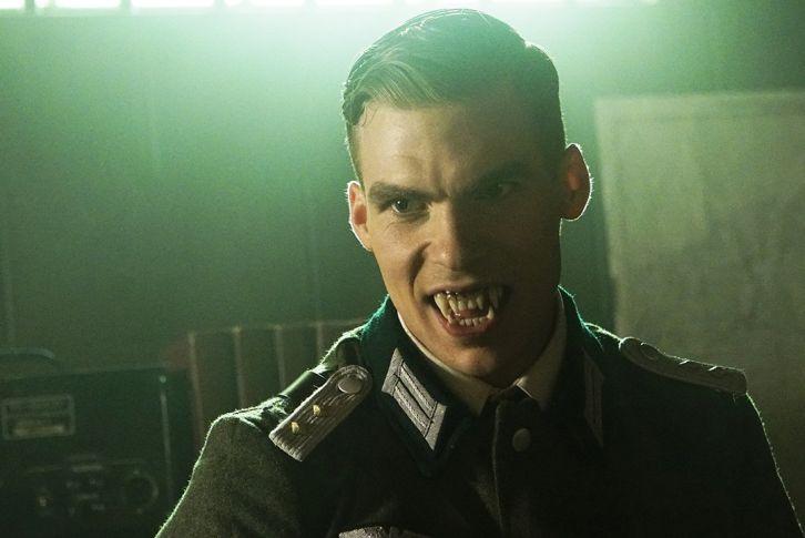 Teen Wolf - Episode 6.08 - Blitzkrieg - Promo, Synopsis, Sneak Peeks + Promotional Photos