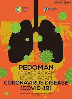 Pedoman Kesiapsiagaan Menghadapi Coronavirus Disease (Covid-19)