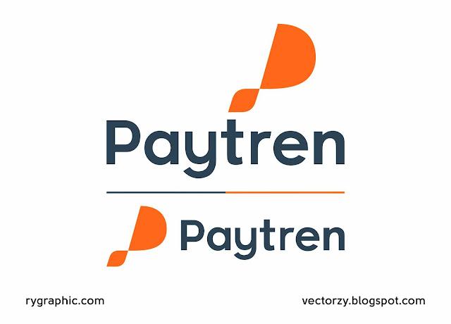 Download Logo Paytren Baru Vektor cdr Corel