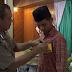 Polresta Padang Adakan Lomba Da'i Kamtibnas Tingkat Remaja