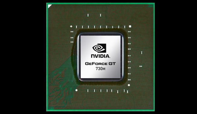 Nvidia GeForce GT 730M Driver Download