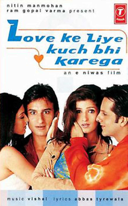 Love Ke Liye Kuch Bhi Karega 2001