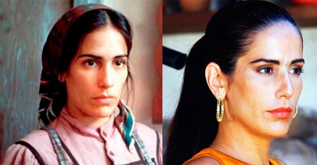 «Секрет тропиканки»: как сейчас выглядит исполнительница главной роли Глория Пирес