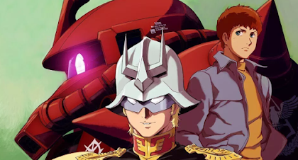 Mobile Suit Gundam: The Origin - Advent Of The Red Comet Todos os Episódios Online