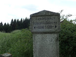チェコ・オーストリア国境