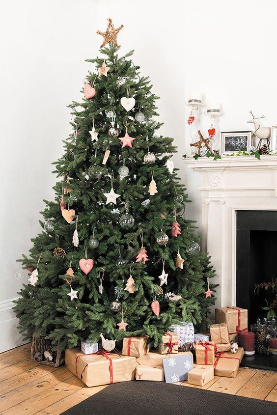 Albert Christmas Tree