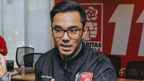 Ungkap 4 Alasan Warga DKI Harus Dukung Interpelasi Formula E, Uki: Bau Amis Semakin Amis...