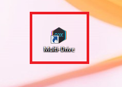 Nox APP Player Multi Drive