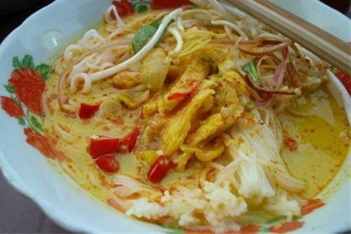 Những món ngon Sài Gòn - miền Tây 4