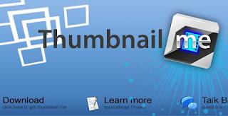 Thumbnail me v3.0 Portable