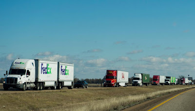 Dc Six Stats That Reveal The State Of The Trucking Industry