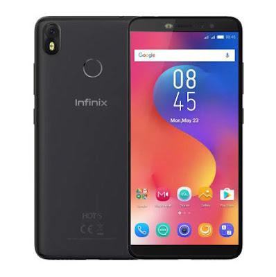 سعر و مواصفات هاتف جوال انفنكس هوت اس 3 \ Infinix Hot S3 في الأسواق