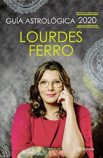Predicciones 2020 Lourdes Ferro