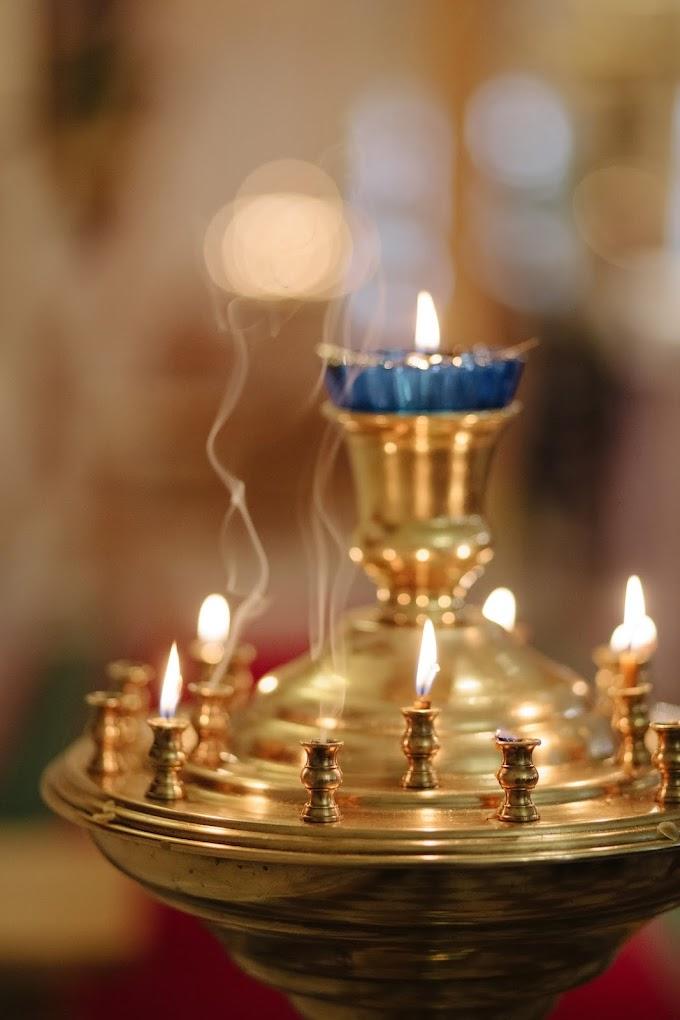 【各宗教喪葬禮儀流程。天主教 】