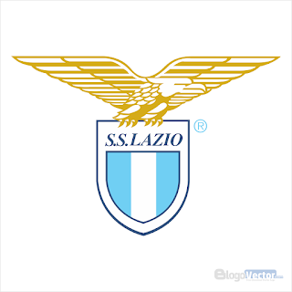 SS Lazio Logo vector (.cdr) Free Download