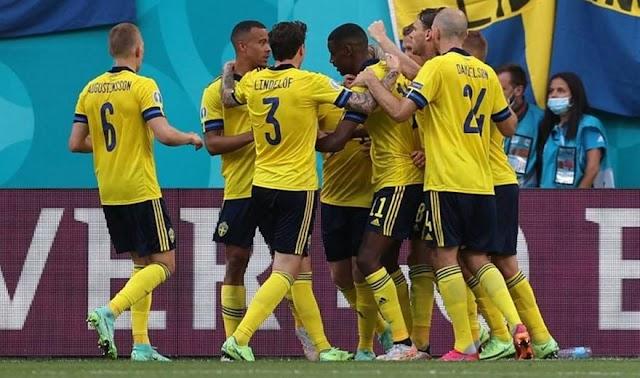 Σουηδία-Σλοβακία 1-0: Νίκησε και έκανε το αποφασιστικό βήμα για την νοκ-άουτ φάση του Euro 2020!