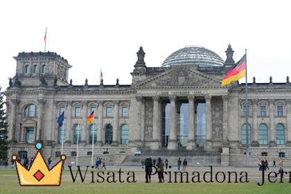 Lima Primadona Tempat Wisata di Jerman Yang Harus Dikunjungi