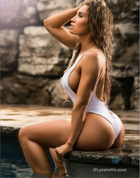 Fitness Lyzabeth Lopez