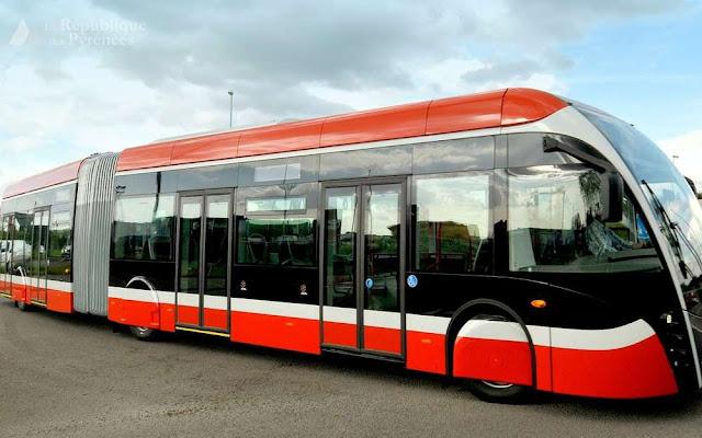 Lancement de l'appel d'offres pour la réalisation des deux lignes de bus à haut niveau de service avec un budget de 1.8 milliard de DH