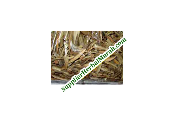Dried Olive Leaf - Daun Zaitun Kering 40 gram