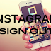 Sign Out Instagram