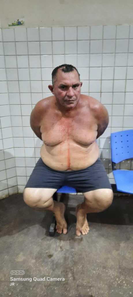 Filho mata o próprio pai a golpes de terçado em Santarém