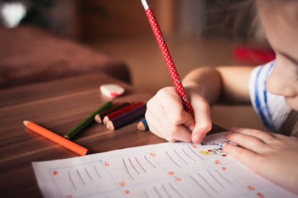 Pentingnya Mendidik Anak untuk Disiplin