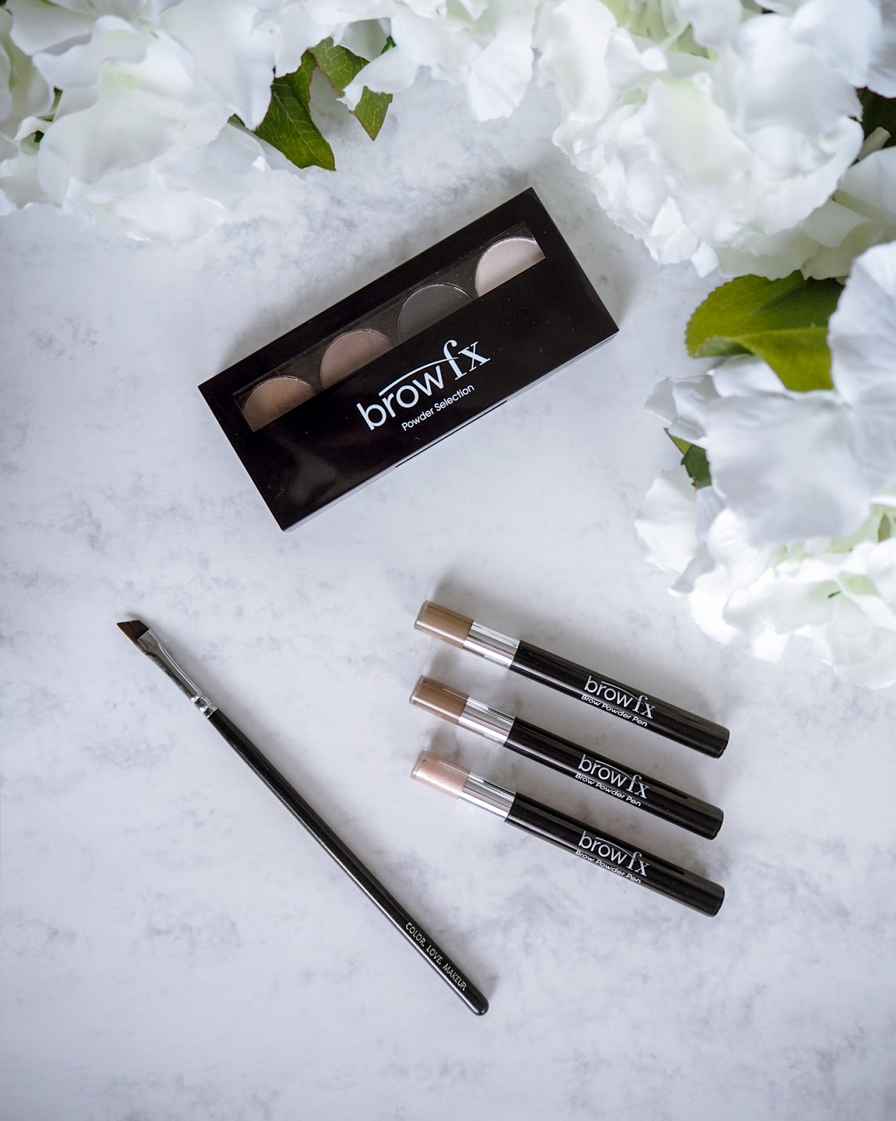 Brow FX Products