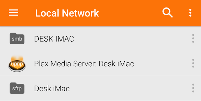VLC For Android Got new Update with Local Network Browsing & More New Features : Download APK