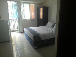 Sewa Apartemen Maple Park Jakarta Utara