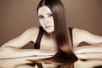 نصائح ذهبية للحصول على شعر صحي