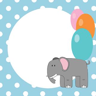 Kartu Undangan Ulang Tahun Untuk Anak Kecil