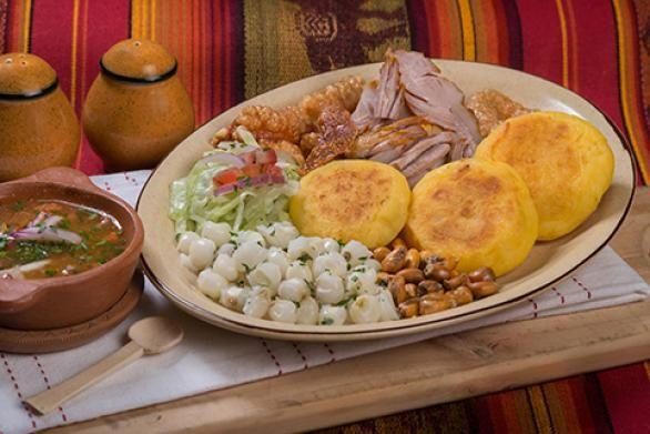 Ecuador presenta su mapa gastronómico para potenciar el turismo