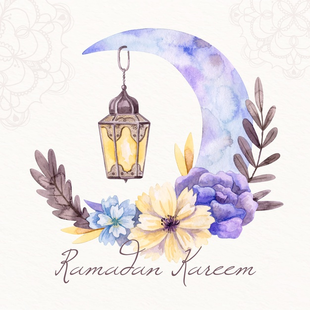 Ucapan Salam Ramadan