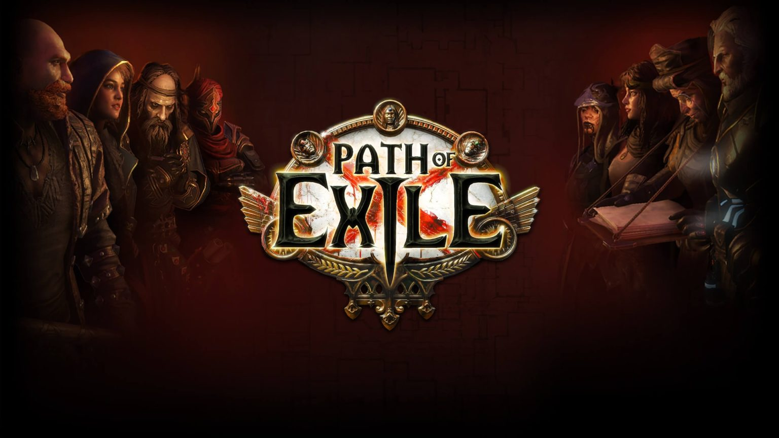 # 1 - Path of Exile