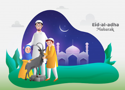 eid ul adha festival