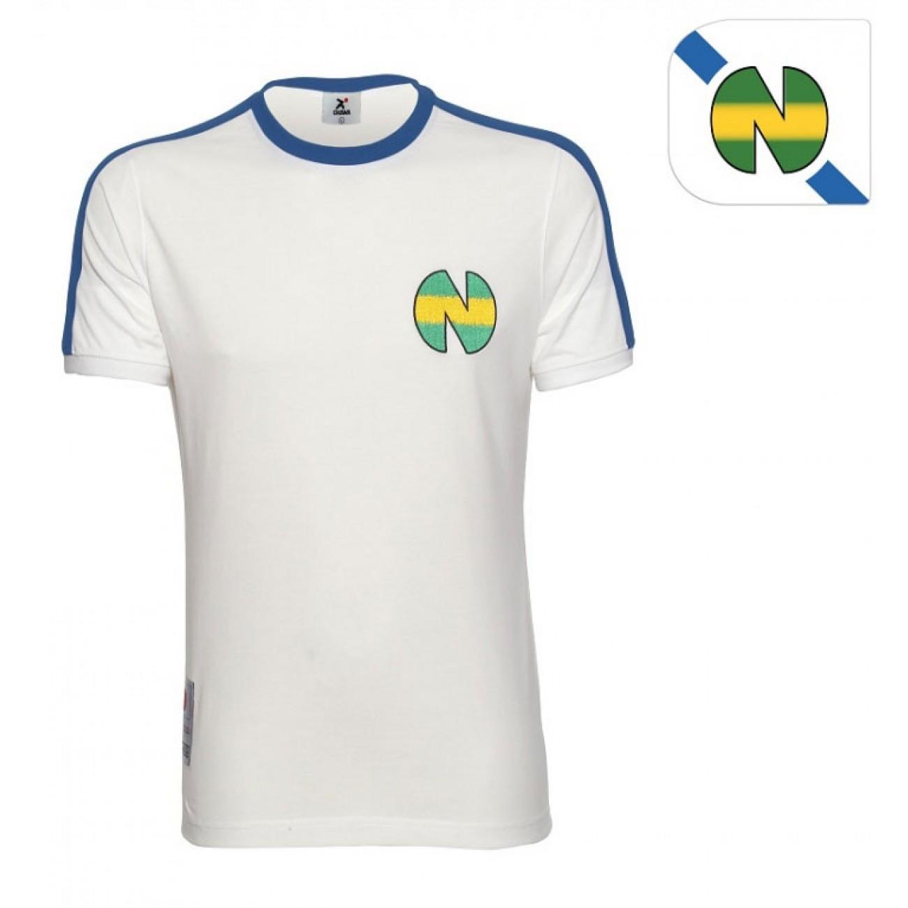 http://www.retrofootball.es/ropa-de-futbol/camiseta-new-team-1984.html