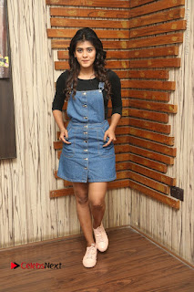Actress Hebah Patel Stills at Nanna Nenu Naa Boyfriends Movie Interview  0149.JPG