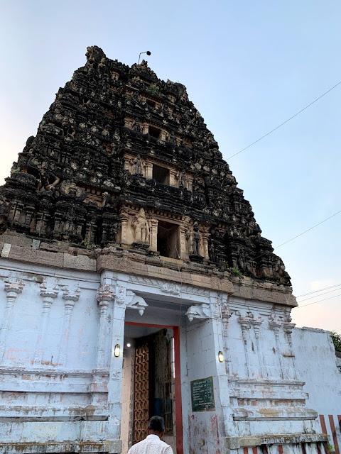 Sri pavalavanna Swamy Temple