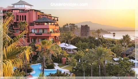 La vida frente al mar: Kempinski Hotel Bahía vuelve a dar la bienvenida a los amantes de la playa, del golf y la cocina para pasar un verano relajado en Andalucía